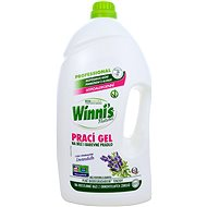 WINNI´S Lavatrice 5 l (100 praní) - Eco-Friendly Gel Laundry Detergent