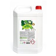 REAL GREEN prací gel 5 l (142 praní)