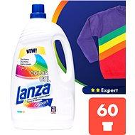 LANZA Expert Gel Color 3,96 l (60 praní) - Prací gel