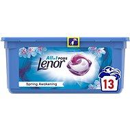 LENOR Spring Awakening 13 ks - Kapsle na praní