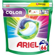 ARIEL Color 66 ks - Kapsle na praní