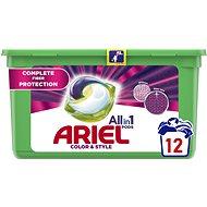 ARIEL Complete 12 ks - Kapsle na praní