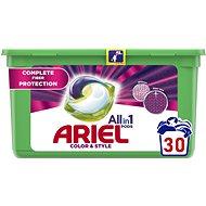 ARIEL Complete 30 ks - Kapsle na praní