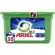 ARIEL Active 30 ks - Kapsle na praní