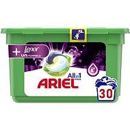 ARIEL Touch of Lenor Unstoppables 30 ks - Kapsle na praní
