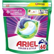 ARIEL Complete 60 ks - Kapsle na praní