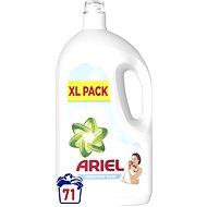 ARIEL Sensitive 3,905 l (71 praní) - Prací gel
