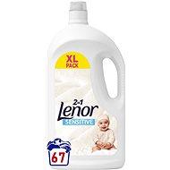 LENOR Sensitive 3,685 l (67 praní) - Prací gel