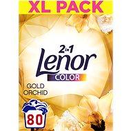 LENOR Gold Color 5,2 kg (80 praní)