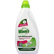 WINNI'S Na syntetické prádlo 750 ml (15 praní) - Eko prací gel