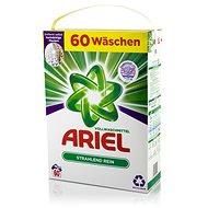ARIEL Regular 3,9 kg (60 praní) - Prací prášek
