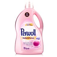 PERWOLL Wool and Delicate 3 l (40 praní)