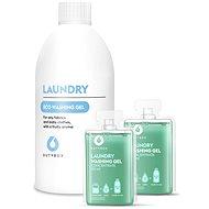 DUTYBOX koncentrát s plnicí lahví 100 ml (10 praní) - Prací gel