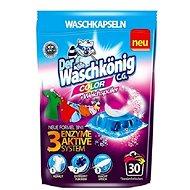 WASCHKÖNIG Color 30 ks