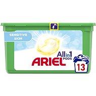 ARIEL Sensitive 13 ks