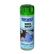 NIKWAX Wool Wash 300 ml (6 praní)