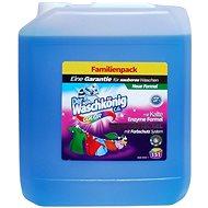 WASCHKÖNIG Color 5,3 l (151 praní)  - Prací gel