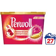 PERWOLL Renew & Care Color 27 ks