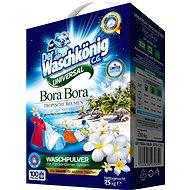 WASCHKÖNIG Universal Bora Bora Box 100 dávek 7,5 kg - Prací prášek