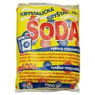Změkčovač vody KITTFORT Soda Krystalická 1 kg