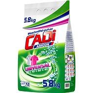 CADI Amidon Universal 5,8 kg (72 praní) - Prací prášek