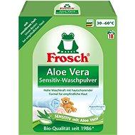 FROSCH EKO Prací prášek Aloe vera (18 praní) - Eko prací prášek