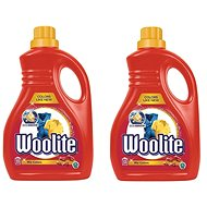 WOOLITE Extra Color 2 × 2 l (66 praní) - Sada drogerie