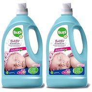 BUPI Baby Tekutý prací prostředek 2× 3 l (60 praní) - Prací gel