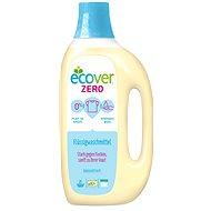 ECOVER ZERO pro alergiky 1,5 l (21 praní) - Ekologický prací gel