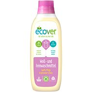 ECOVER For wool and delicate underwear 750ml (22 washes) - Eco-friendly gel washing detergent