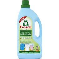 FROSCH EKO Detergent with active soda 1.5l - Eco-friendly gel washing detergent