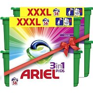 ARIEL Color 3in1 112 ks