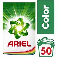 ARIEL Color 3,75 kg (50 praní) - Prací prášek