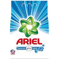 ARIEL Touch Of Lenor Fresh 3,75kg (50 praní) - Prací prášek