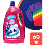 LANZA Spring Freshness 3,96 l (60 praní) - Prací gel