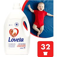 LOVELA Gel Color 3 l (32 washes) - Detergent