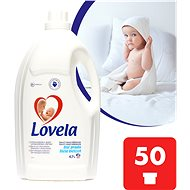 LOVELA Gel White 4.7 l (50 washes) - Detergent
