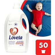 LOVELA Gel Colour cleanser 4.7L (50 washes) - Detergent