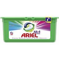ARIEL Color 3in1 28 ks - Kapsle na praní
