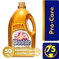 WOOLITE Pro-Care 4,5 l (75 praní) - Tekutý prací prostředek