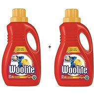 WOOLITE Mix Colors 2 × 1 l (32 praní) - Sada drogerie
