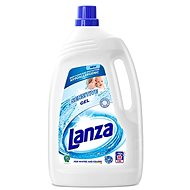 LANZA Sensitive 3,96 l (60 praní) - Prací gel