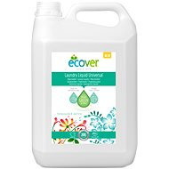 ECOVER Universal 5l (100 wash) - Eco-friendly gel washing detergent