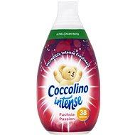 COCCOLINO Intense Fuchsia Passion 570 ml (38 praní) - Aviváž