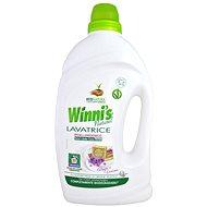 WINNI´S Lavatrice Aleppo 1500 ml (25 praní) - Ekologický prací gel