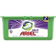 ARIEL Lavender Fresh 3in1 28ks - Kapsle na praní