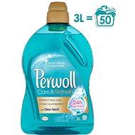 PERWOLL Care & Refresh 3 l (50 dávek) - Prací gel