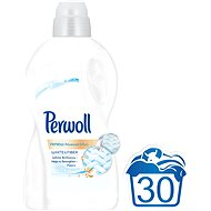 PERWOLL White & Fiber 1,8 l (30 praní)