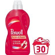 PERWOLL Color & Fiber 1,8 l (30 praní) - Tekutý prací prostředek