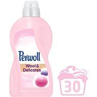 PERWOLL Wool & Delicates 1,8 l (30 praní)